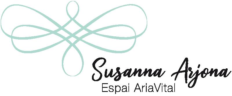Susana Arjona · AriaVital